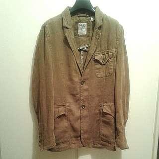 Timberland slim-fit blazer
