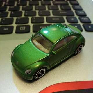 [買滿$100 9折] Hotwheels 特別版 Volkswagen Beetle