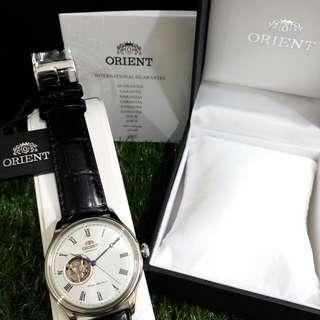 """FAG00003W0東方品牌手錶""""ORIENT""""日本機芯一年保養"""