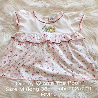 Disney baby girl dress