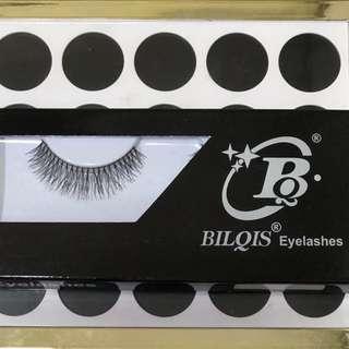 #1452 Bilqis Eyelashes