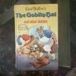 Enid Blyton The Goblin Hat & other stories