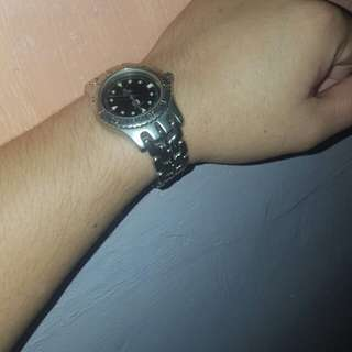 Swiss military automatic watch (water resistant)