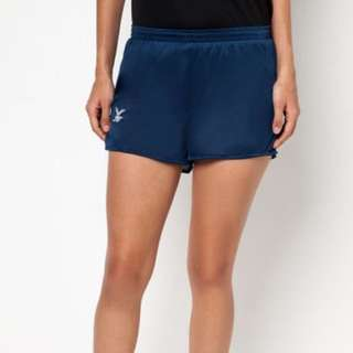 FBT RUNNING SHORTS STRAIGHT CUT