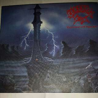 Music CD (Metal): Cerebral Fix ‎– Tower Of Spite - Thrash Metal, Hardcore - Metal Mind Records Ltd Ed. Digipak Reissue