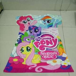 dress pony