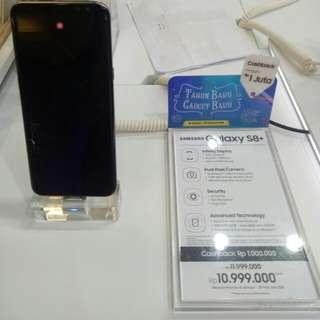Samsung s8 plus bisa cicilan