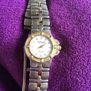 Authentic raymond weil 9690 model swiss watch