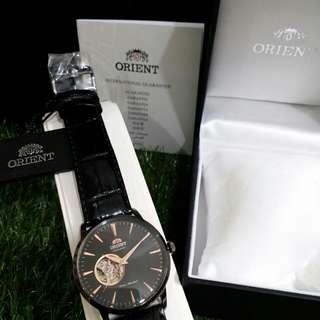 """FAG02001B0東方品牌手錶""""ORIENT""""日本機芯一年保養"""