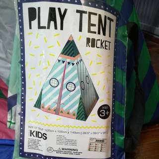 Play Tent From Cotton On