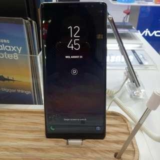 Samsung s8 bisa kredit