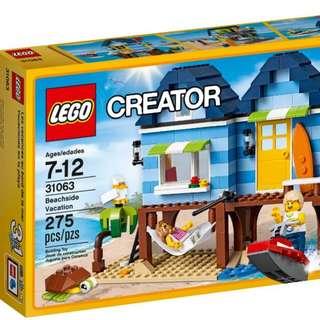 LEGO Creator 31065