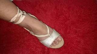 MARC JACOBS Sandals 36