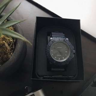 Emporio Armani Watch AR6083 Blue