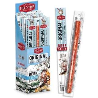 Beef Stick Jerky Field Trip Meat Stick 28g each