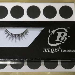 #1404 Bilqis Eyelashes