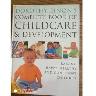 Complete book of Childcare and Development