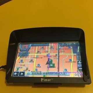 [e-路航]GPS 導航 GPS 導航,連太陽擋