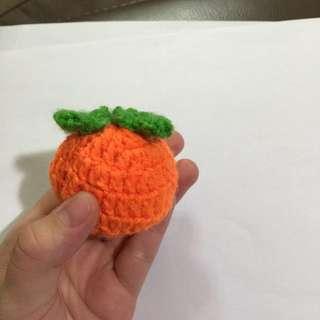 CNY Orange Ball (from 28/1 Till 18/2)