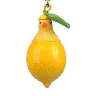 Les Nereides N2 小雞檸檬頸鏈