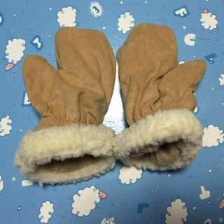 BB手套 適合一至兩歲BB