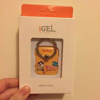 iGel Phone Ring Holder 防掉手機環