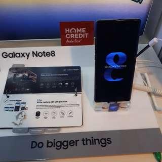 Samsung Note 8 New Promo Bisa Kredit