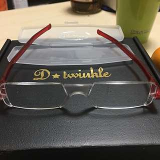 🚚 放大眼鏡老花眼鏡