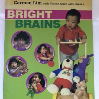 Bright Brains book