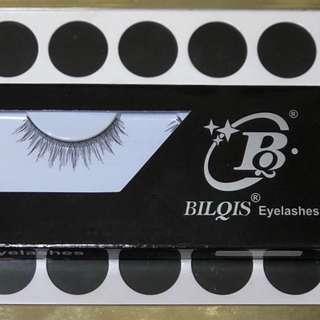 #1401 Bilqis Eyelashes