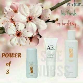 Power of 3