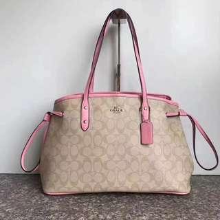 Authentic Coach women Handbag sling bag shoulder bag