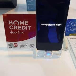 SAMSUNG Galaxy S8+ New Promo Bisa Kredit