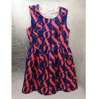 Fang Bae Chu Dress | Dress Korea (Made in Korea)