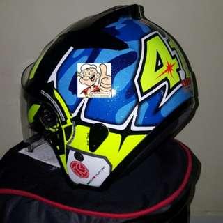Kyt helmet for sale 🤗🤗🤗🤗