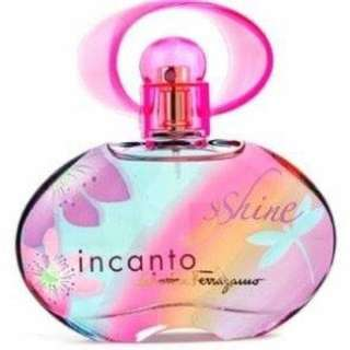 Incanto Shine Salvatore Ferragamo (Tester) 100ml