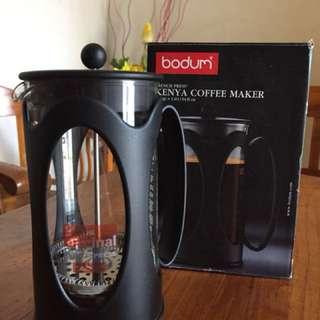 Bodum Kenya 8 Cup Coffeemaker