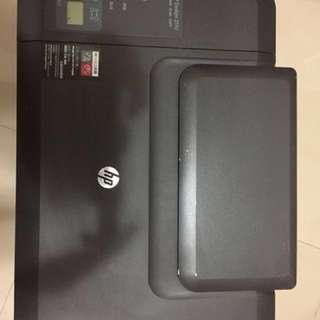 HP Deskjet 2510 噴墨印表機