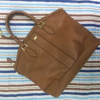 Authentic Braun Buffel