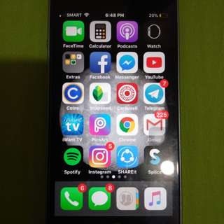 Original iphone 5s 64gb