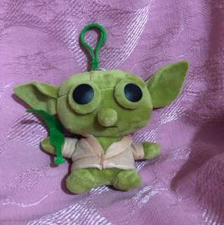 RUSH SELLING!!! Star Wars Yoda stuff toy