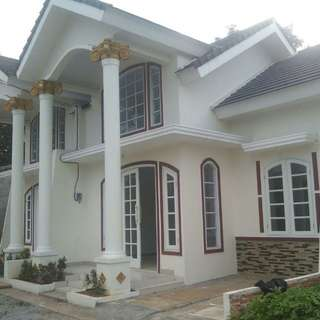Cluster Murah Full Furnish Di Jatiasih