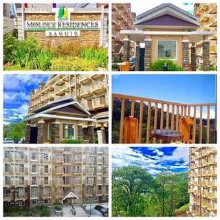 Mid rise condominium