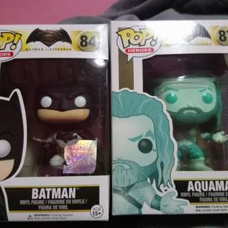 Funko Pop (Batman)