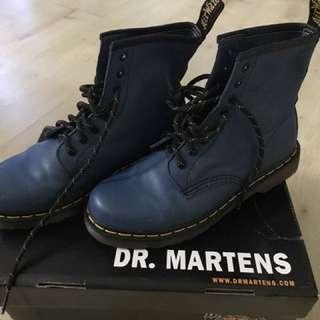 Original Dr Martens Pascal boots size US7 (men)