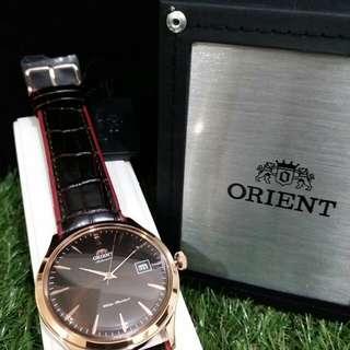 """FAC08001T0東方品牌手錶""""ORIENT""""日本機芯一年保養"""