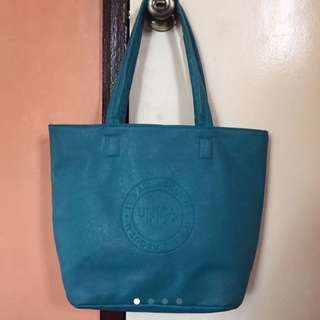 Unica Hija Shoulder Bag
