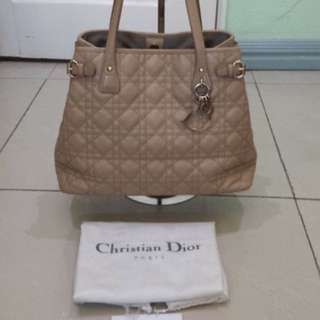 Christian Dior Bag Authentic Original