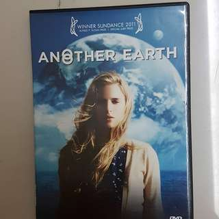 DVD - ANOTHER EARTH