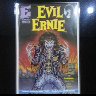 Evil Ernie #1, Eternity 1991